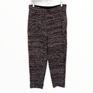 Free People The Cozy Knit Trousers Pants Small